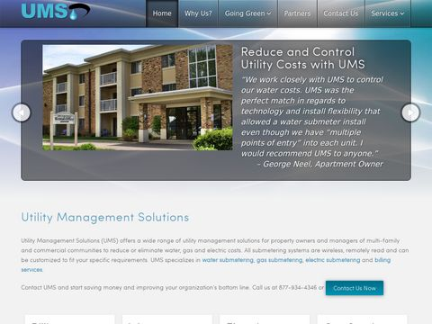 Utility Management Solutions