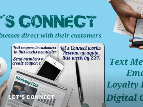 Lets Connect