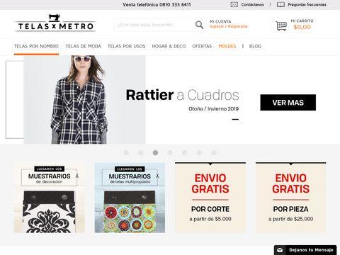 Telasxmetro.com - Argentina