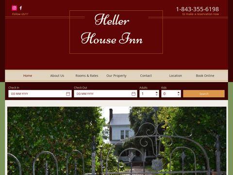 Heller House Inn