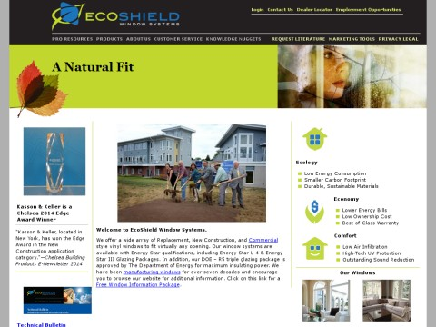 EcoShield Window Systems