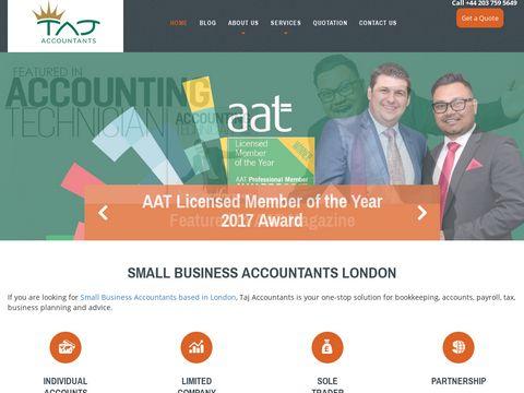 Cheap Accountants East London, Tax Accountants in London, Ea