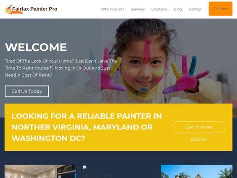 Fairfax Painter Pro