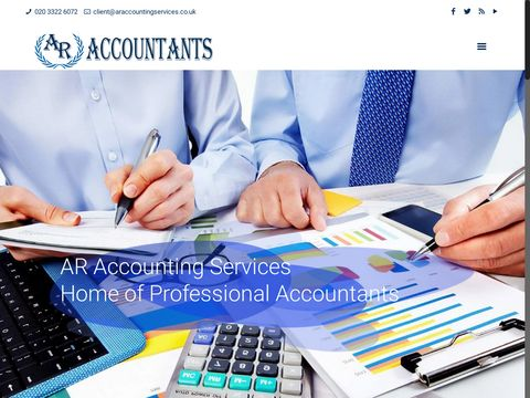 AR Accountants
