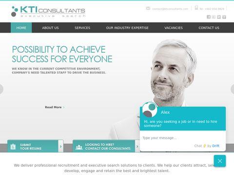 Kticonsultants.com