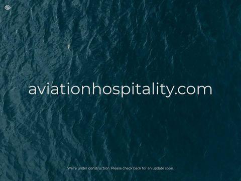 Aviation Hospitality