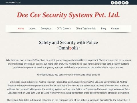 CCTV Camera India | Burglar Alarm System| Fire Alarm