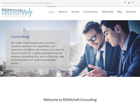RSMitchell crisis management consulting