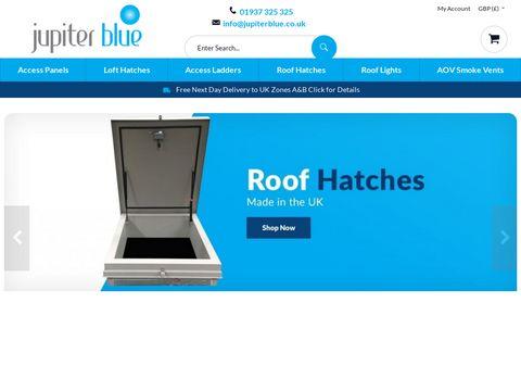 Loft Hatch   Door Canopy   Access Panels   Jupiter Blue Building Solutions