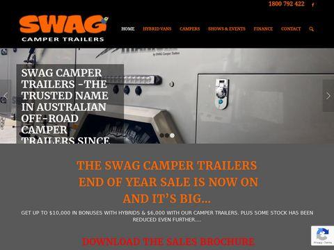 Swagcampertrailers.com.au