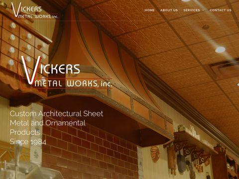 Vickers Metal Works
