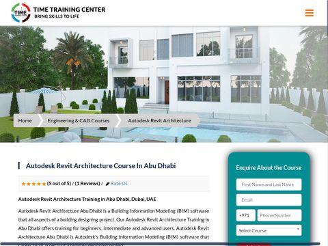 Bim Training Abu Dhabi
