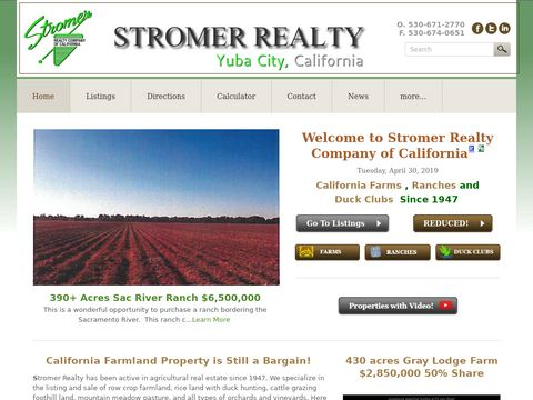 Farms for Sale | Ranches for Sale