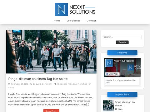 Nexxt Solutions GmbH & Co. KG