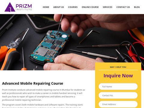 Mobile Repairing Course Institute