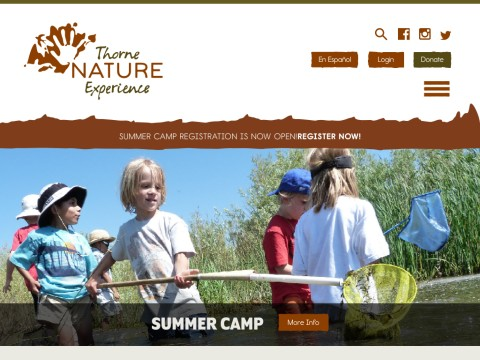 Thorne Nature Experience