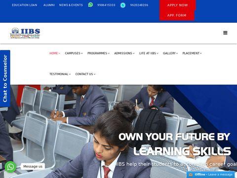 business school in noida