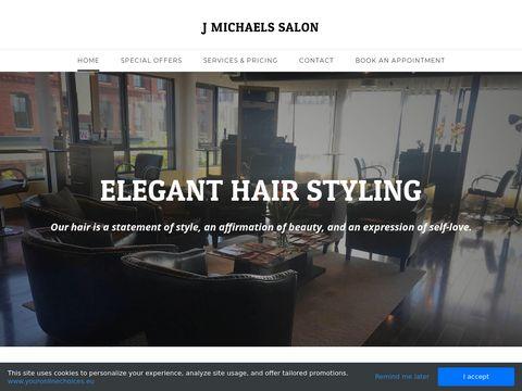 J Michaels Hair Salon