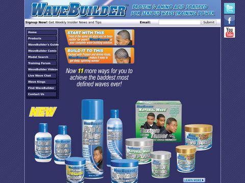 Get 360 Waves // WaveBuilder.com