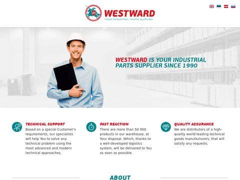 Westward group power Transmission
