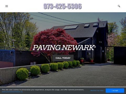Newark Paving