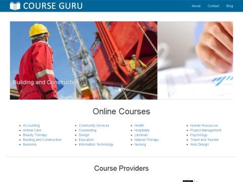 Course Guru
