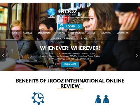 Jrooz International