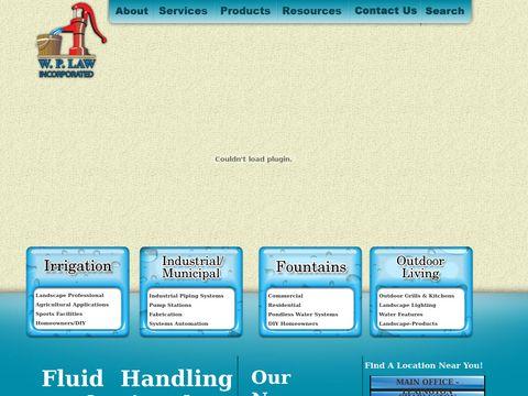 W.P. Law  - Fluid Handling Professionals