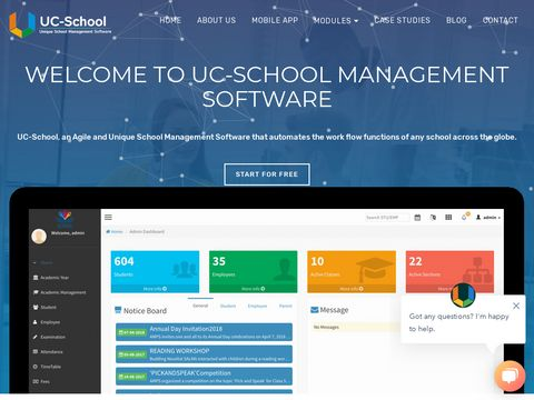 Best School ERP Software in India