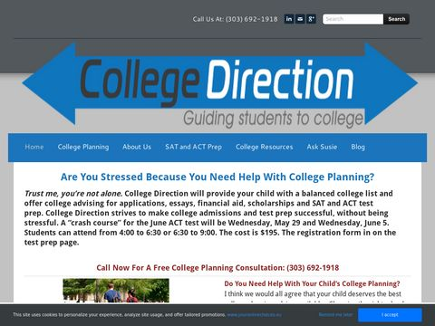 College Direction