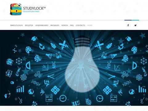StudyLock - Education Before Phone Use