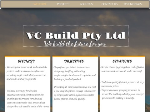 VC Build And Construction | Innovative, Customised | Building Services | Bayswater, WA