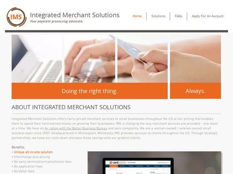 Merchant Services Minneapolis
