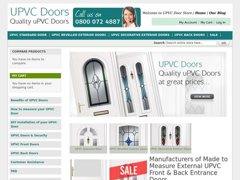 upvc doors manufacturer, upvc doors - upvcdoorstore