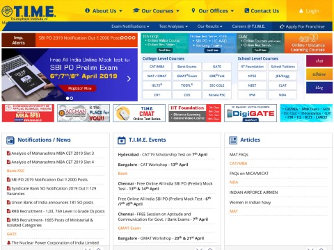 Best Coaching Institute For CAT, JEE MAIN, JEE ADVANCED, GAT