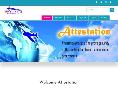 Best Attestation Services Pallavaram,Kanchipuram,Tambaram & Arround Chennai | Skyline