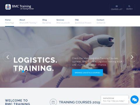 BMC Training