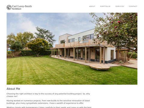 DPA | Hampshire Architects, Architectural Services