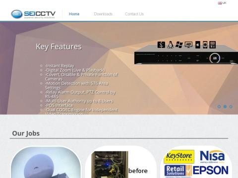 EPOS CCTV - Online UK Security Store