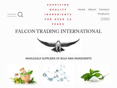 Falcon Trading International