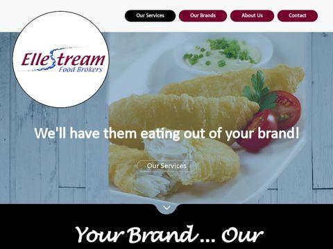 Ellestream | Food Service Broker | Perth, Western Australia