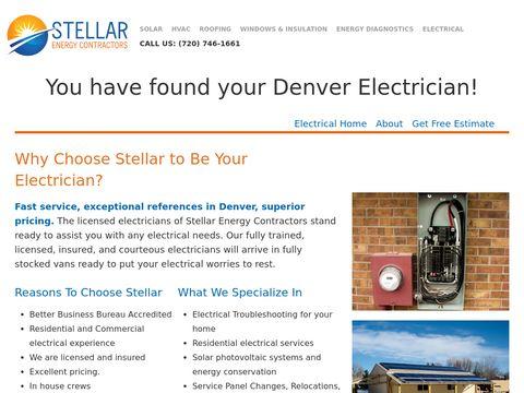 Denver Electrical Contractor