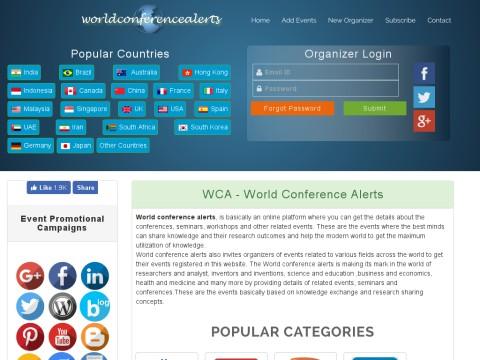 World Conference Alerts , Conference Alerts 2017 ,conferencealerts , conferencealert  , conferencealert 2017 , conferencealerts 2017 ,conference alert 2017