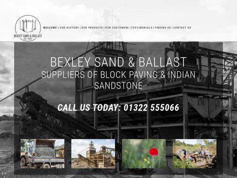 Bexley Sand & Ballast Building Merchants