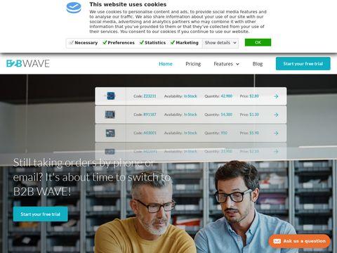 B2BWave-Wholesale/Business Services