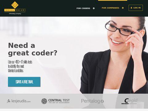 Test01Coder - IT assessment