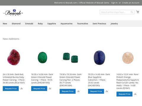 Beacab Gems Inc. (Beacab.com)