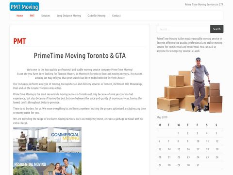 Movers Mississauga for trustworthy services