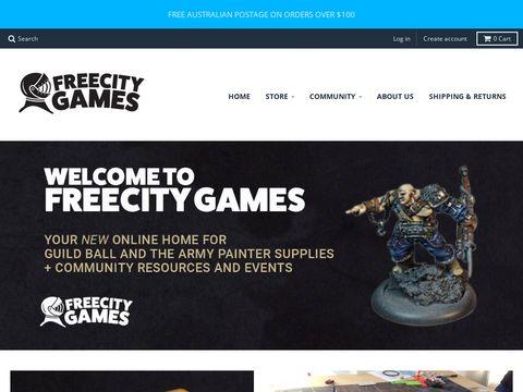 Free Online Flash games