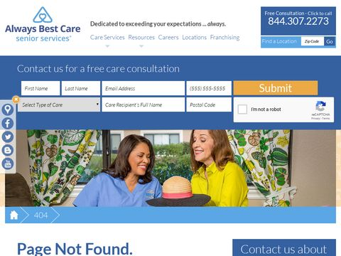 In Home Care Mississauga